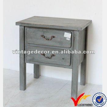 Shabby Französisch Chic Distressed Rustikalem Holz Nachttisch - Buy Shabby  Chic,Distressed Bemalte Tisch,Fancy Tabelle Product on Alibaba.com