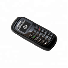 L8STAR BM70 0.66 inch OLED Screen Caller ID Display Very Small Size Mobile Phone