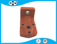 High End Iron Sand Casting / OEM SG Iron Casting