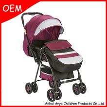 2017 wholesale classical bugaboo quinny zapp stroller with car seat pram for baby 0-15kgs Aluminum Alloy material baby buggy