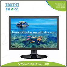 OEM 19 inch widescreen lcd led monitor