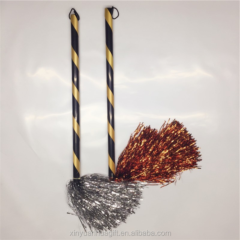 hot sale halloween witches broom commercial halloween decorations - Commercial Halloween Decorations