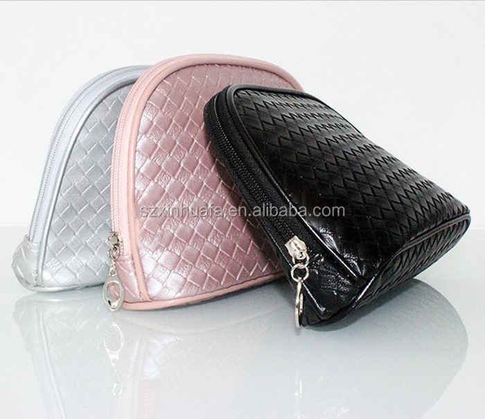 China Factory Wholesale Cheap Small Cosmetic Travel Bag