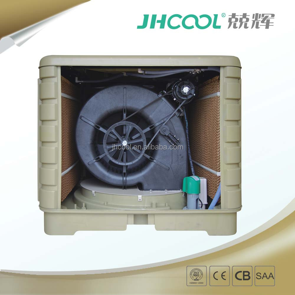 Good source of materials peltier air conditioner