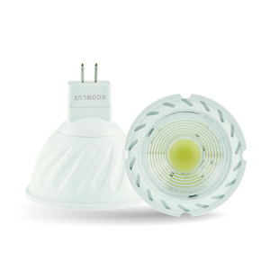 5W 100-265V GU10 MR16 LED Spotlight