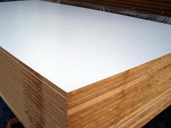 Bevorzugt Melaminplatten-typ Und Feuchtigkeitsbeständiges Merkmal Weiße AS57