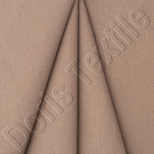 100% cotton twill fabric very soft and heavy fit for pants and garments