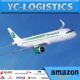 fab amazon 2018 freight forwarder dropshipping best rates from China to usa europe