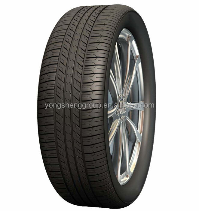 RADIAL TIRE FOR CARS 235/65R17 MADE IN CHINA CAR TIRES