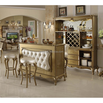 New Clic Used Home Bar Furniture