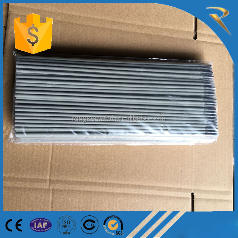 MANUFACTURE ELECTRIC WELDING ROD (factory)