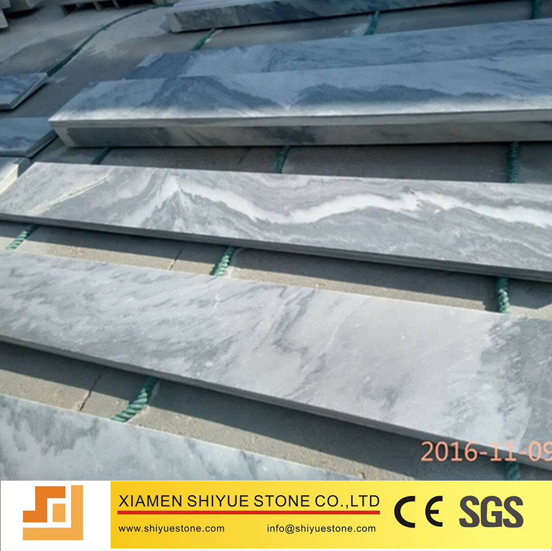 Marble Tile For Swimming Pool Cover Stone