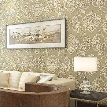 Leather Panels Flat Wall Decor Living Room Wallpaper For Home