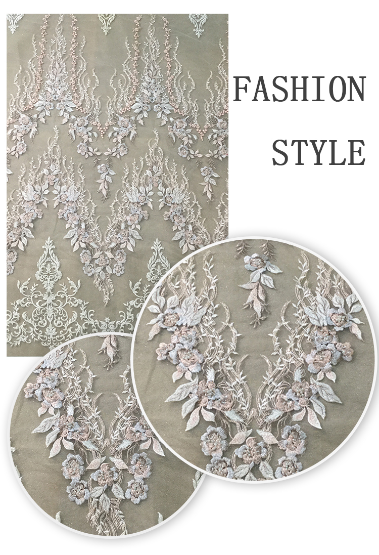 Use To Wedding Dresses Textile Trimming Lace Fabric