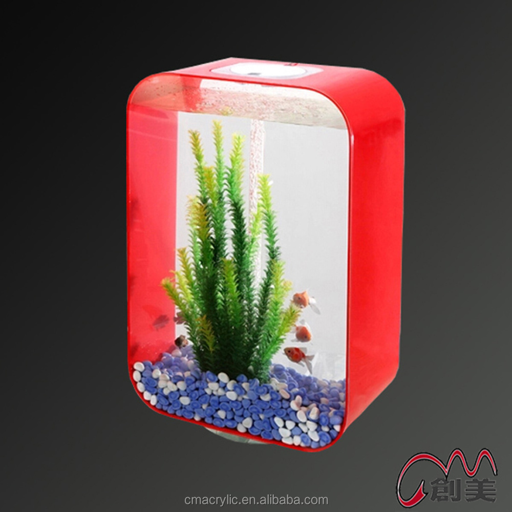Aquarium fish tank price - Supplier Price Resin Coral Group Aquarium Fish Tank New