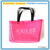 fashion travel nylon net beach bag mesh shopping bag