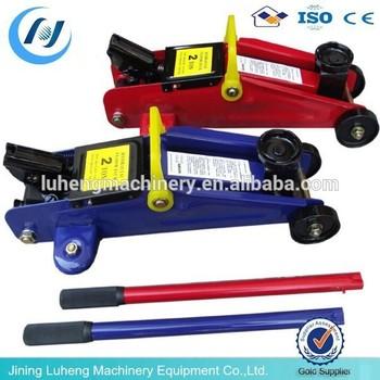 2 Tonnen Mini Hydraulic Floor Jack Teile Mechanische Floor Jack Buy Hydraulikzylinder Hydraulischen Wagenheber Mechanischen Wagenheber Product On