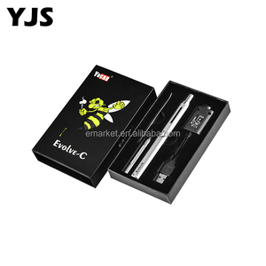 Wholesale Juce Unique Mod Closed System CO2 Click N E-vape G2 Pen Cartridge Vaporizer Vape