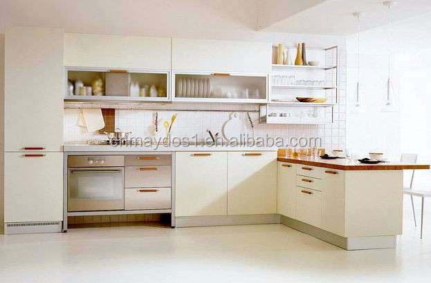 Cheap Spray Paint Color Lacquer Paint for Kitchen Cabinet Foshan Furniture