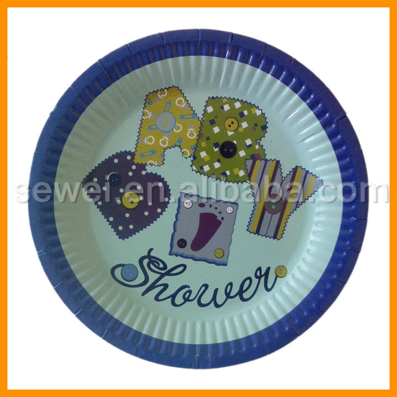 custom paper plates canada Get custom nameplates for your identification solutions especially in harsh environments where ordinary labels just won't do order now from seton canada.