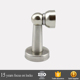 Stainless Steel Magnetic Door Stop Holder Latch Hardware Floor Mounting