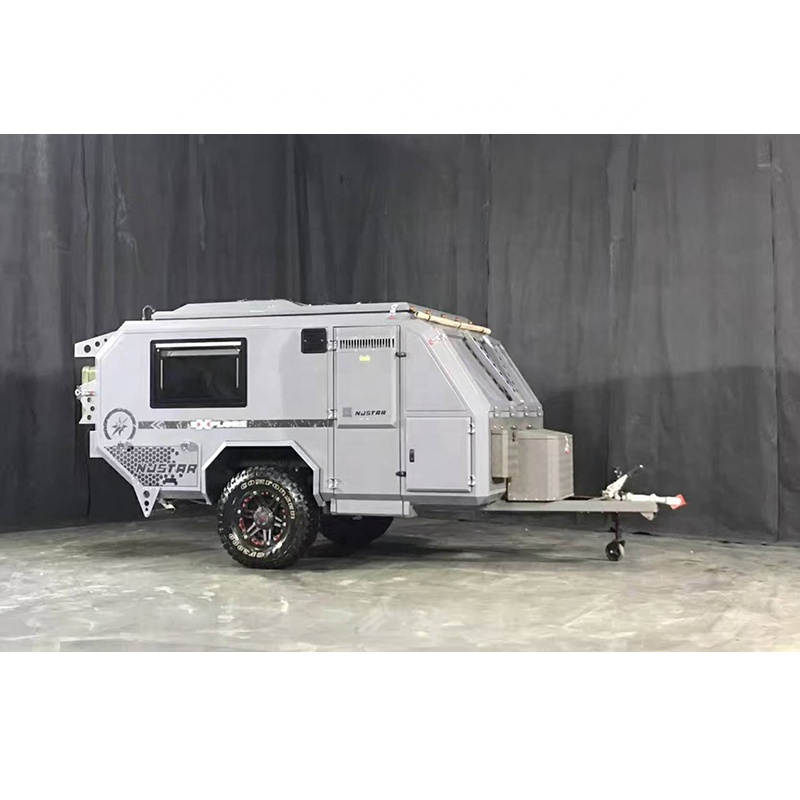 Camp Trailers For Sale >> Hot Sale Pop Up Mini Camper Trailer Off Road Camper Trailers Caravan Camping Australian Standards With Independent Suspension Buy Camper