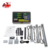 ABS plastic distance measure system 3axis lcd display dro kit for lathe milling machines