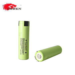 Rechargeable Li-ion Ncr 18650 2900mah li-ion battery cell 3.7v 2.2ah polymer li-ion battery cell