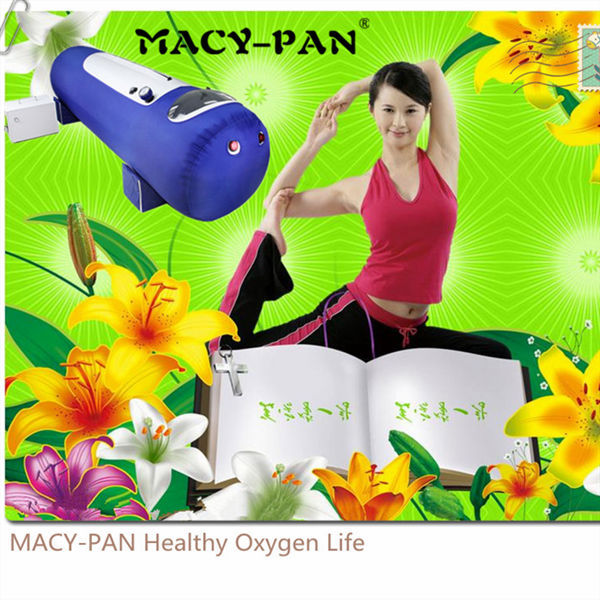 Macy-pan used hyperbaric chambers diving for men gym equipment for sale soft type CE ST701