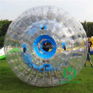 Best quality China factory diecrt sale inflatable zorb ball kids water zorb ball