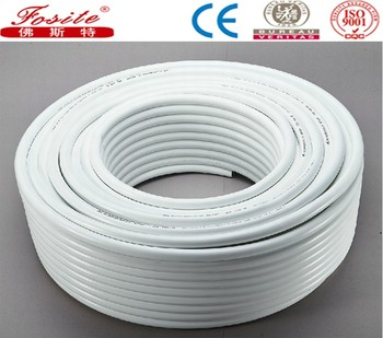 China Best Quality Hot Water Welding Underfloor Pert Pipe / Pex Tube