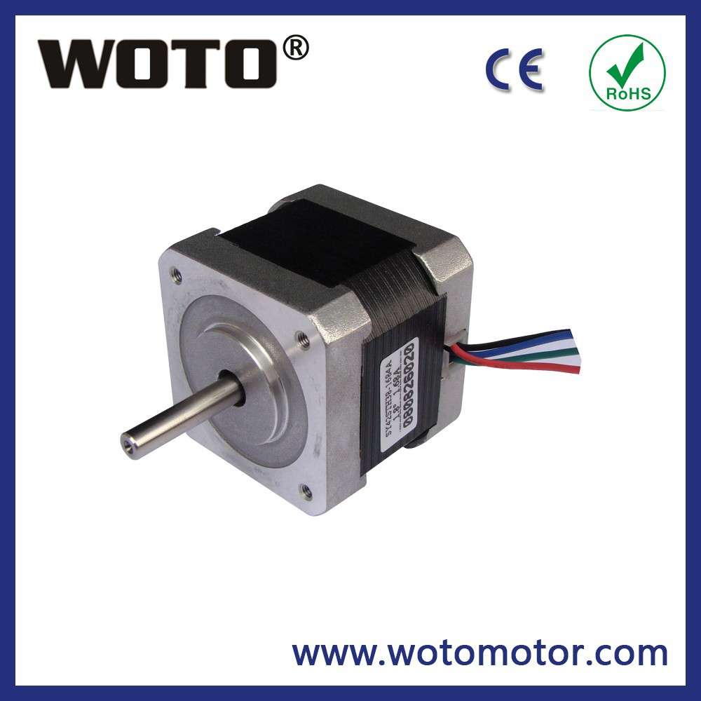 3D printer Stepper Motor Nema 17 RepRap 42 step 1.8degree for 3D printer kit