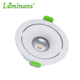 Decorative rotatable ip65 led surface mounted downlight