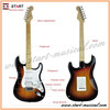 Unique Design Widely Used Reasonable Price Guitars From Indonesia