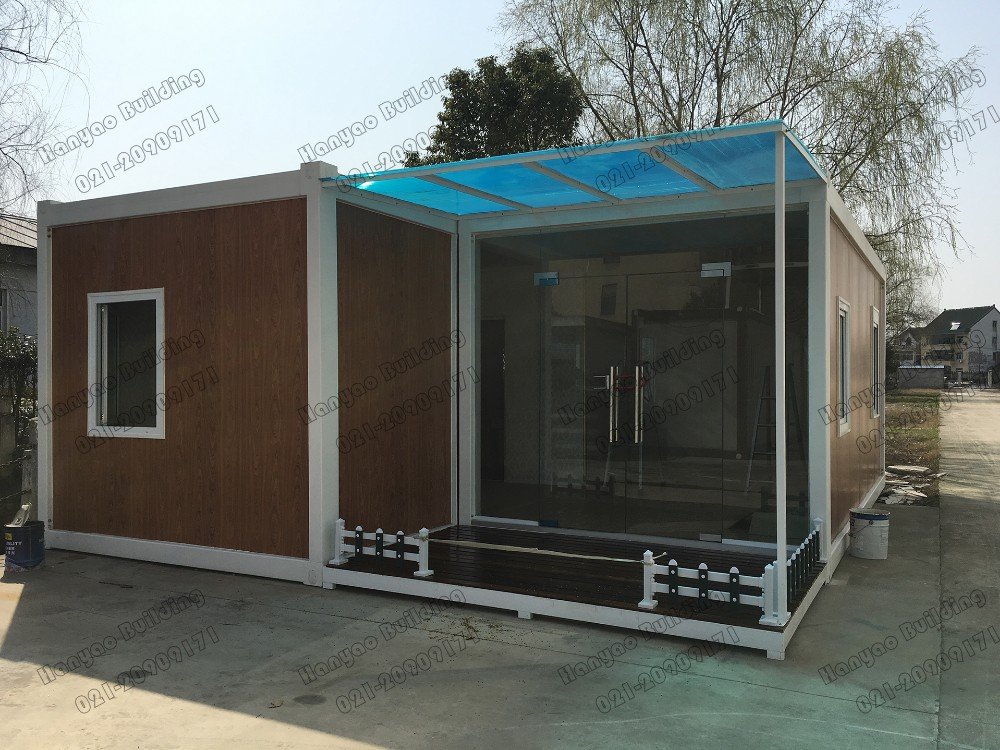 Prefab Steel Structure Japan Container House