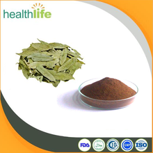 Factory supply natural senna leaves extract powder
