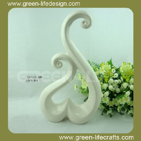 New product ceramic modern home ornament gift
