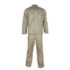 Flame Retardant Cotton Reflective Fr Uniform For Workers