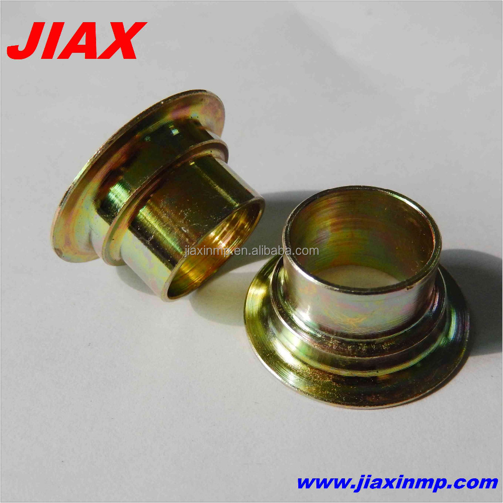 Customized cnc machining elevator parts ,made of steel in china