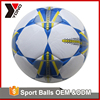 professional soccer training eqipmet pvc size 5 futsal football ball