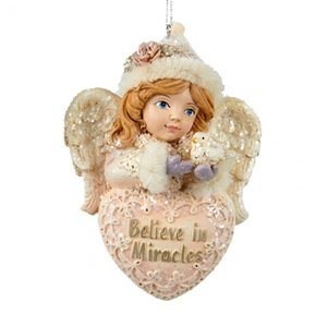 wholesale home decoration angel ornaments resin ornaments