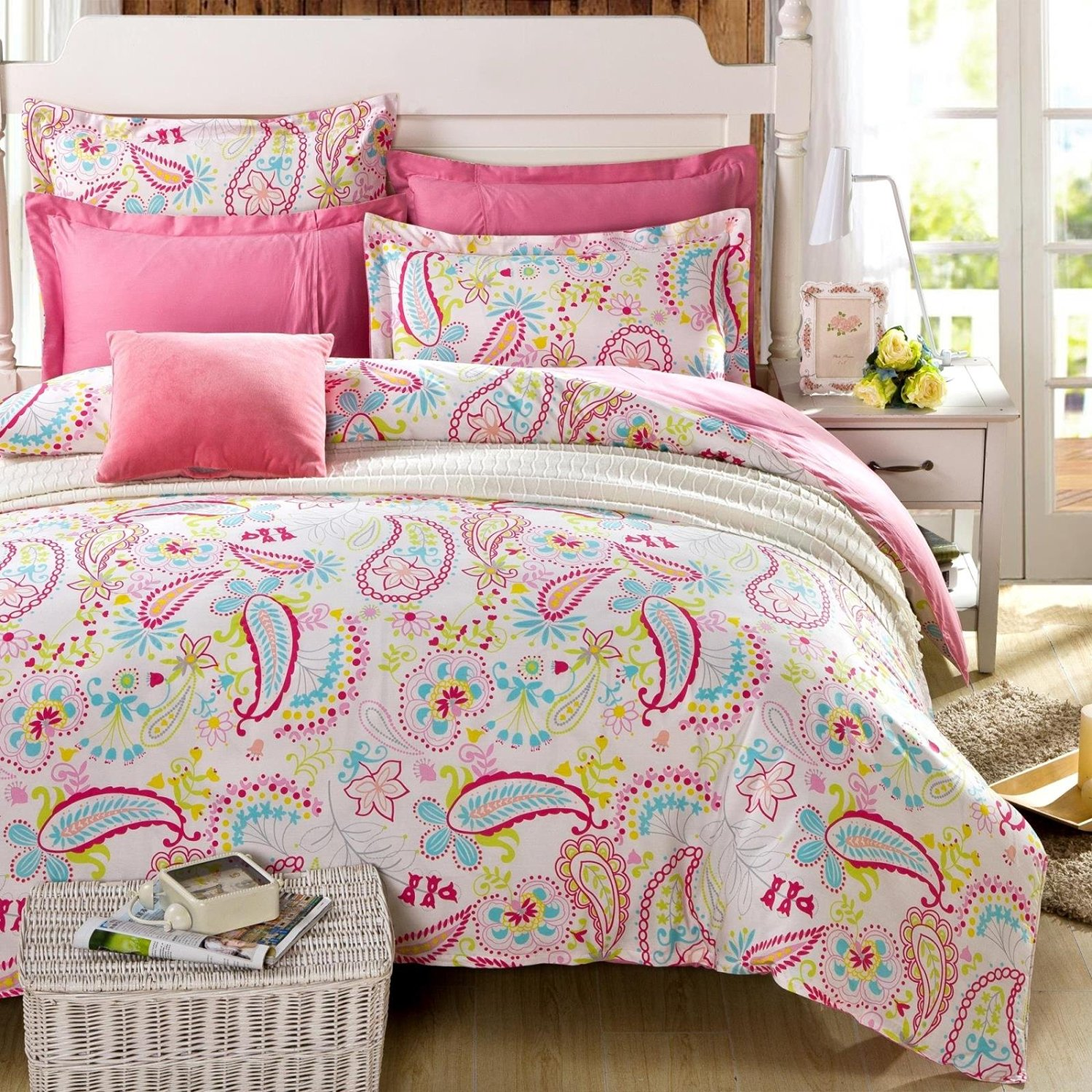 Twin bedding for teen — 1