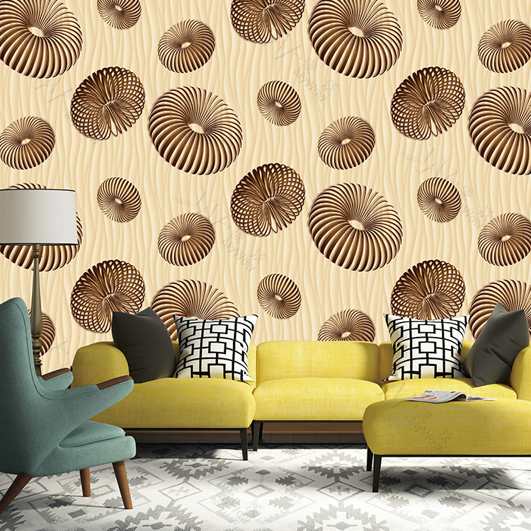 Entertainment Usage 3d wallpaper for walls