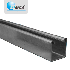 Besca Manufacturer 41mm Iron Prices Strut channel