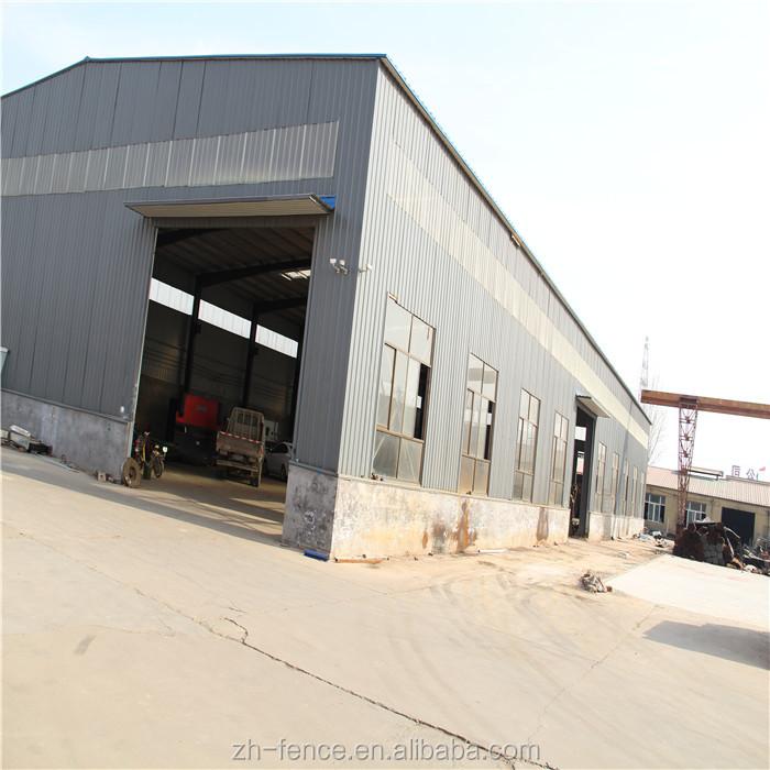 6x12 ฟุตการก่อสร้างชั่วคราวรั้วแผง