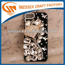 DIY product western cell phone cases