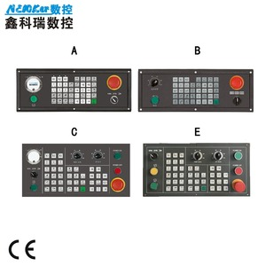 Cnc System Milling Controller Wholesale, Cnc Systems