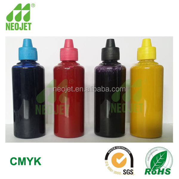 free sample disperse ink for digital textile printing for epson tfp 5113 printhead sublimation printer