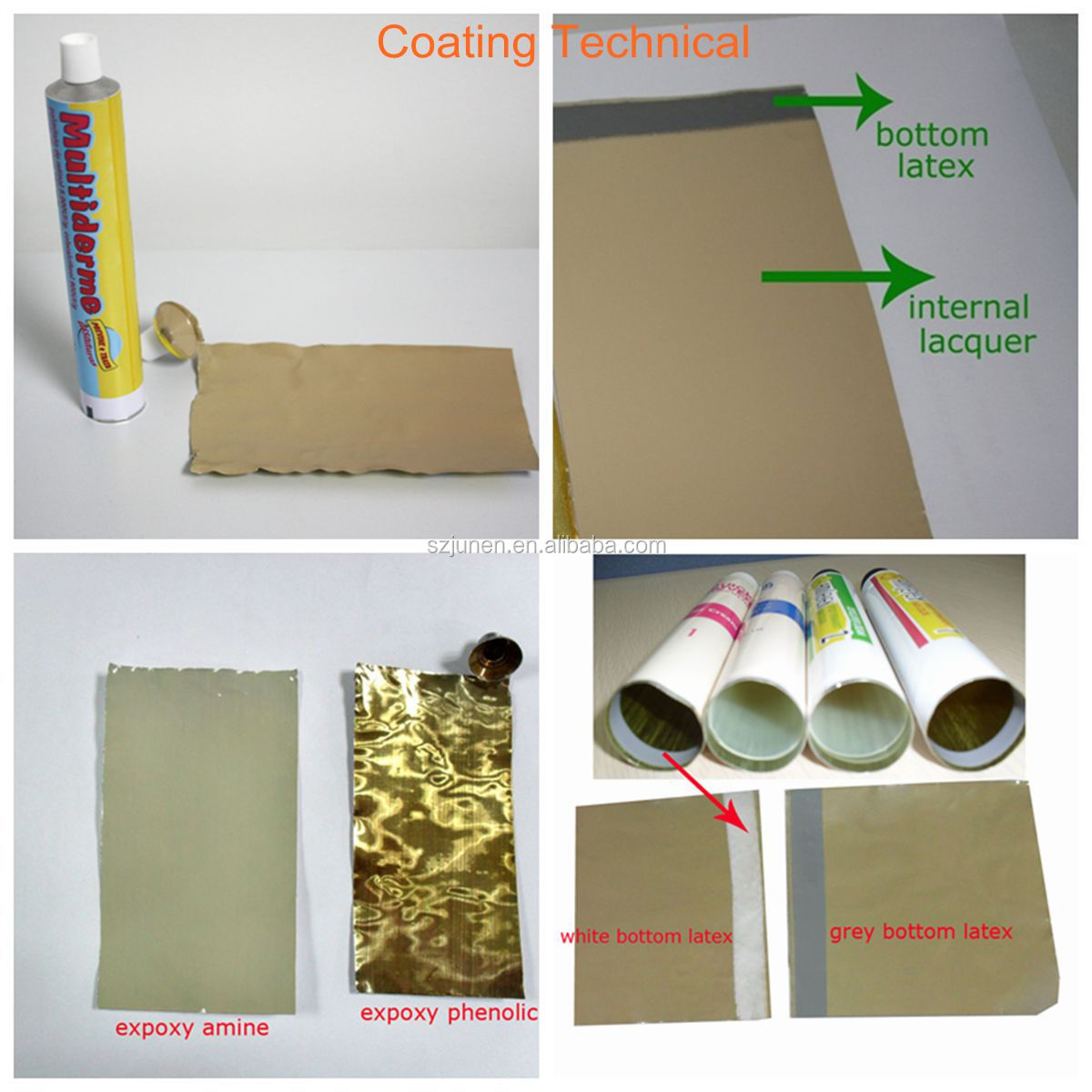 Coating Technical text