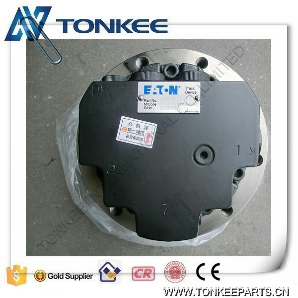 MAG-26VP-320, EATON Final drive excavator travel motor device for B37